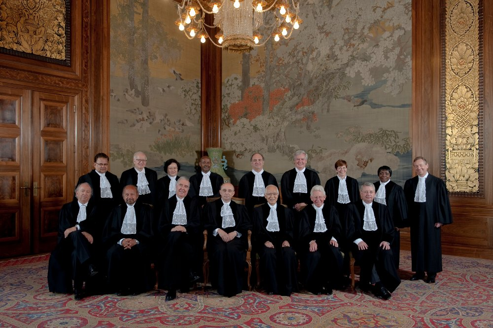 A bírói testület
