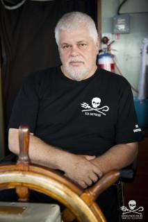 Paul Watson Kapitány 2